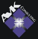 AVK Consulting Logo